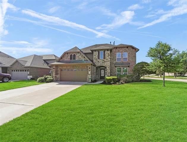 11131 Roundtable Drive, Tomball, TX 77375 (MLS #12382605) :: The Parodi Team at Realty Associates