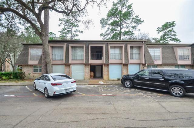 12633 Memorial Drive #196, Houston, TX 77024 (MLS #12387813) :: Texas Home Shop Realty