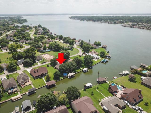 13340 Bunker Hill Drive, Willis, TX 77318 (MLS #12389780) :: Fairwater Westmont Real Estate