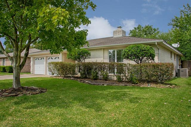 16739 Townes Road, Friendswood, TX 77546 (MLS #12391526) :: Texas Home Shop Realty