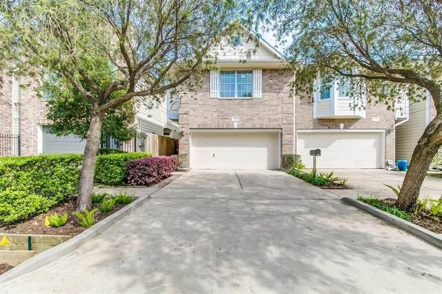1340 Prince Street, Houston, TX 77008 (MLS #12395368) :: Texas Home Shop Realty