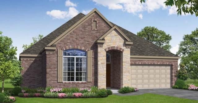2823 Bradbury Hills Road, Spring, TX 77373 (MLS #12395465) :: The Parodi Team at Realty Associates