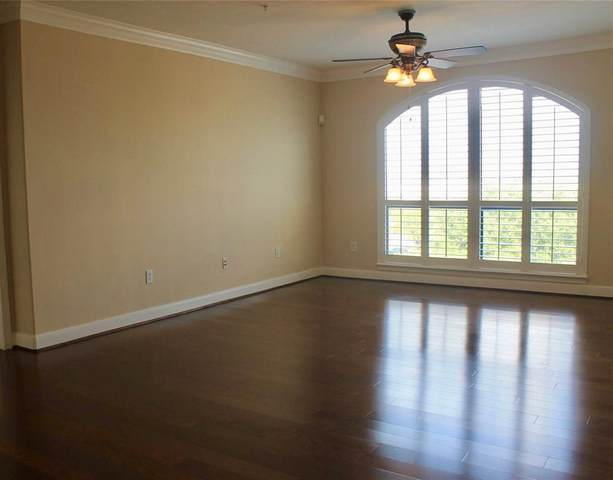 2299 Lone Star Drive #442, Sugar Land, TX 77479 (MLS #12395527) :: NewHomePrograms.com