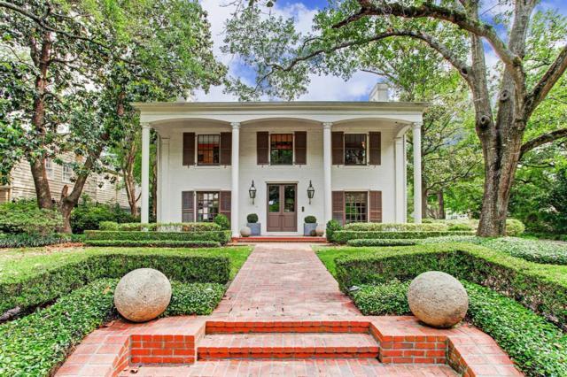 3471 Wickersham Lane, Houston, TX 77027 (MLS #12396676) :: The SOLD by George Team