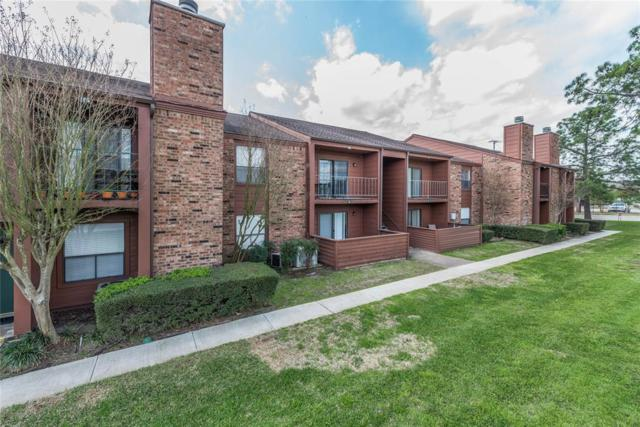 904 University Oaks Boulevard #52, College Station, TX 77840 (MLS #12397065) :: REMAX Space Center - The Bly Team