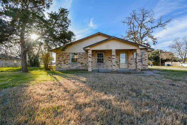 2005 5th Street, Hempstead, TX 77445 (MLS #12397639) :: The Property Guys