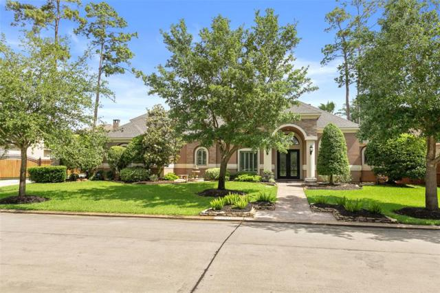 13611 Leon Springs Lane, Cypress, TX 77429 (MLS #12397938) :: The Parodi Team at Realty Associates