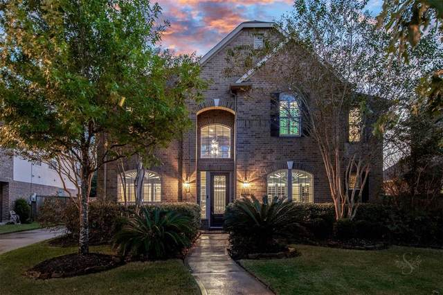 28007 Yellow Cornerstone Drive, Katy, TX 77494 (MLS #12398812) :: Lerner Realty Solutions