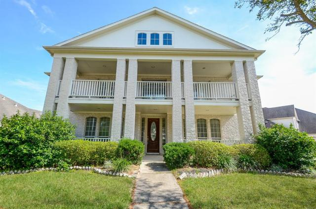 2823 Shadow Canyon Lane, Katy, TX 77494 (MLS #12401126) :: The Heyl Group at Keller Williams