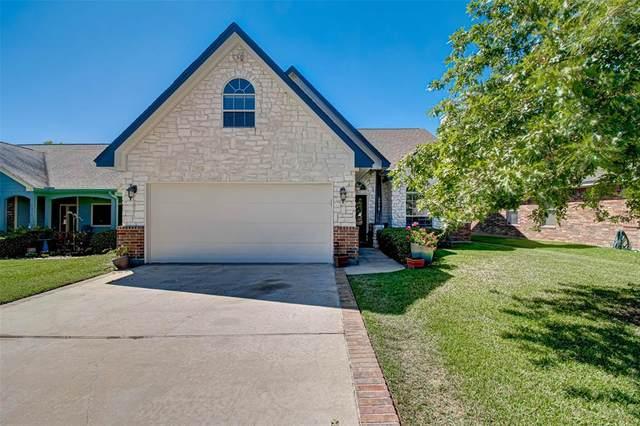 6970 Gentle Breeze Drive, Willis, TX 77318 (MLS #12401635) :: Area Pro Group Real Estate, LLC