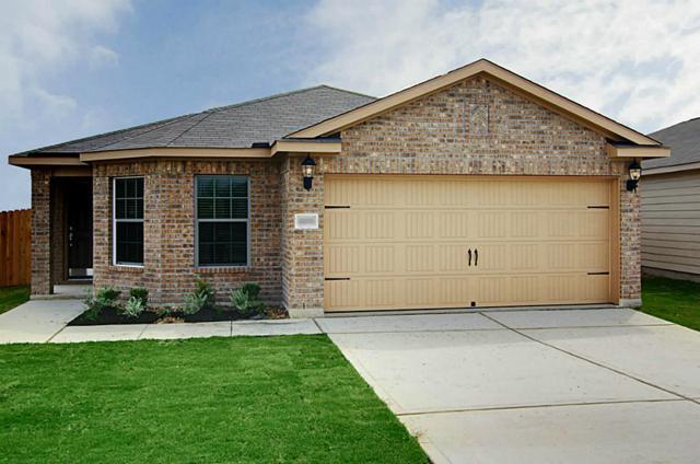 2322 Heath Ridge Lane, Rosenberg, TX 77469 (MLS #12405114) :: Team Sansone