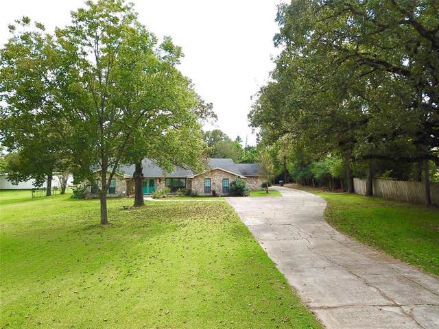 22985 Highway 105 W, Montgomery, TX 77356 (MLS #12406161) :: Connell Team with Better Homes and Gardens, Gary Greene