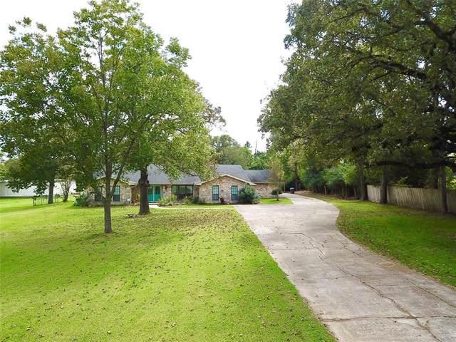 22985 Highway 105 W, Montgomery, TX 77356 (MLS #12406161) :: The Property Guys