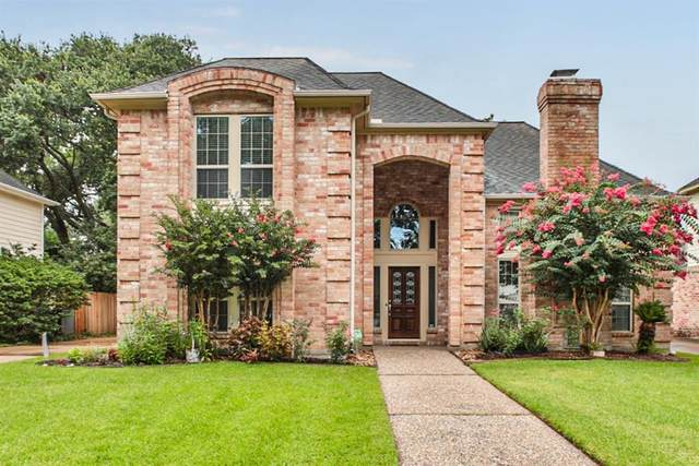 20730 Park Bend Drive, Katy, TX 77450 (MLS #12408503) :: The SOLD by George Team