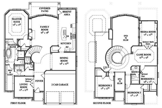 436 Auburn Pines Drive, Montgomery, TX 77316 (MLS #12408746) :: The Heyl Group at Keller Williams