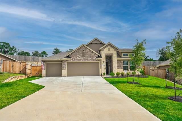 12333 Delta Timber Road, Conroe, TX 77304 (MLS #12412710) :: Texas Home Shop Realty