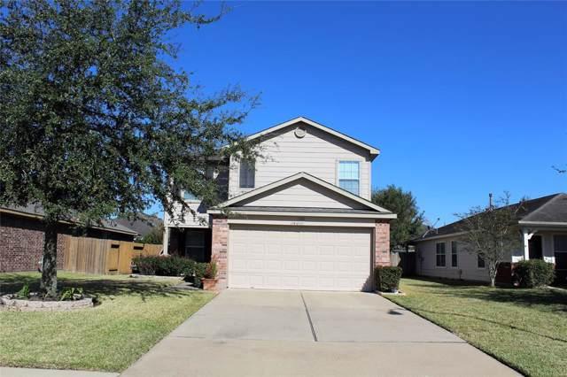 17918 Riata Crossing Drive, Cypress, TX 77433 (MLS #12418044) :: TEXdot Realtors, Inc.