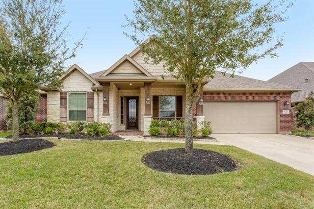 16722 Orchid Mist Drive, Cypress, TX 77433 (MLS #12424078) :: Magnolia Realty