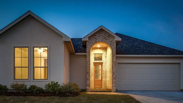 199 Waterford, Montgomery, TX 77356 (MLS #12425437) :: Texas Home Shop Realty
