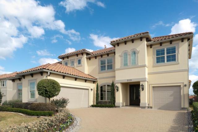2131 Camden Creek Lane, Houston, TX 77077 (MLS #12426467) :: Texas Home Shop Realty