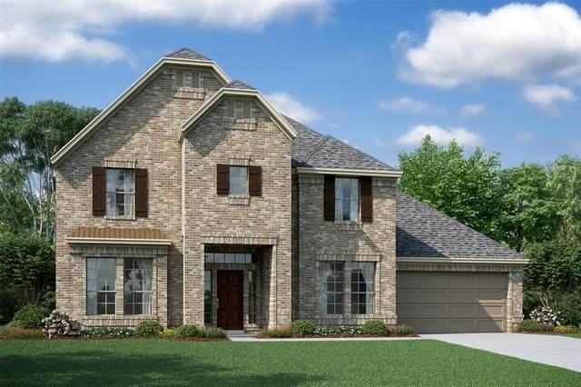1144 Magnolia Trace Drive, League City, TX 77573 (MLS #12426819) :: The Sansone Group