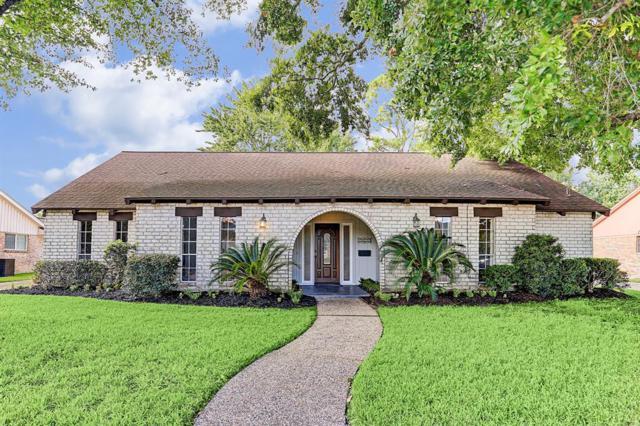 5622 Jason Street, Houston, TX 77096 (MLS #12426883) :: Texas Home Shop Realty