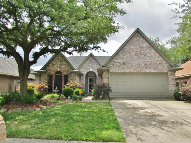 6014 Dee Drive, Pasadena, TX 77505 (MLS #12427607) :: The Queen Team