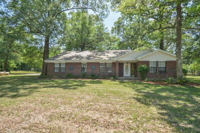 3210 Trent Road, Huffman, TX 77336 (MLS #12434090) :: The Home Branch