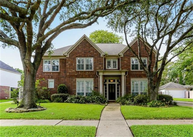 4814 Keneshaw Street, Sugar Land, TX 77479 (MLS #12438489) :: The Sansone Group