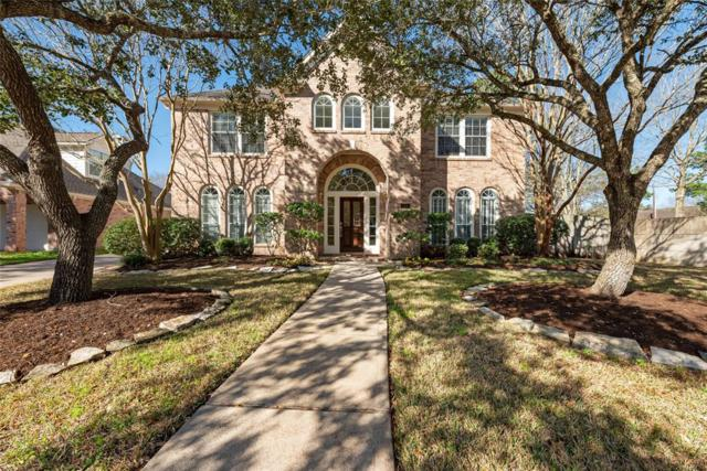 3402 E Pine Brook Way, Houston, TX 77059 (MLS #12438982) :: The Heyl Group at Keller Williams