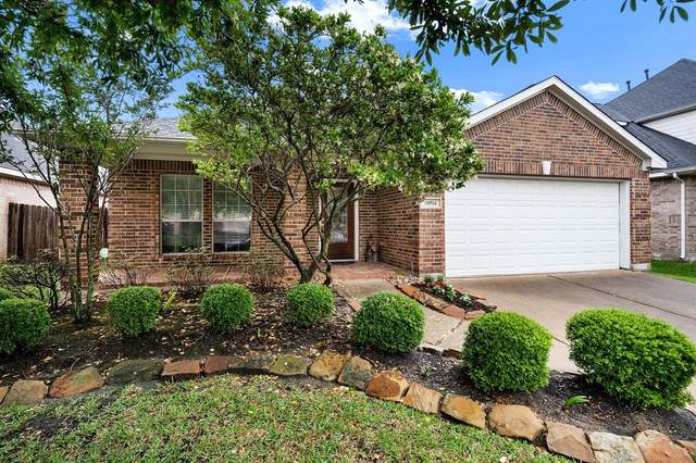 19514 Country Breeze Court, Spring, TX 77388 (MLS #12440352) :: The SOLD by George Team