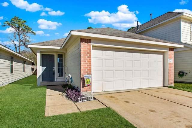 9242 Strawberry Cactus Loop, Houston, TX 77064 (MLS #12441496) :: Texas Home Shop Realty