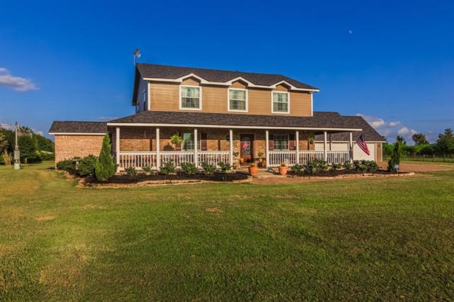 1510 Penny Lake Dr Drive, Wallis, TX 77485 (MLS #12446261) :: The Heyl Group at Keller Williams