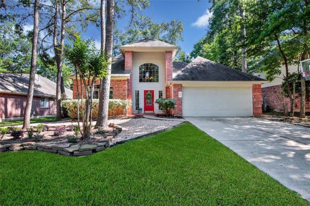 96 N Acacia Park Circle, The Woodlands, TX 77382 (MLS #12447422) :: Texas Home Shop Realty