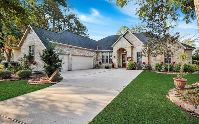 12111 Via Davinci Lane, Cypress, TX 77429 (MLS #12450306) :: Giorgi Real Estate Group