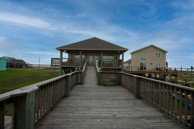 409 County Road 230, Sargent, TX 77414 (MLS #12453656) :: Green Residential