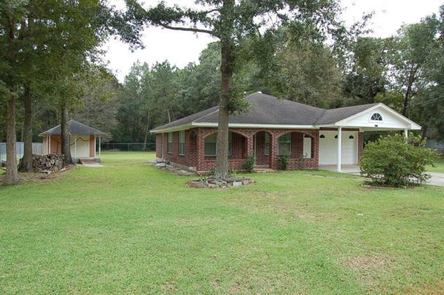 3728 White Oak Drive, Conroe, TX 77301 (MLS #12454590) :: Texas Home Shop Realty