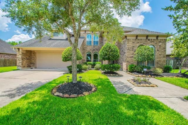 5906 Wilton Street, Pearland, TX 77584 (MLS #12456607) :: Green Residential
