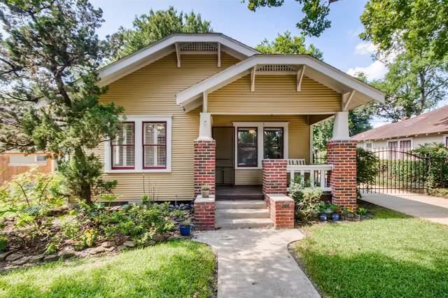 1119 W Gardner Street, Houston, TX 77009 (MLS #12459307) :: Connell Team with Better Homes and Gardens, Gary Greene