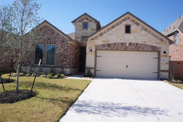 14811 Autumn Long Trail, Humble, TX 77396 (MLS #12459788) :: CORE Realty