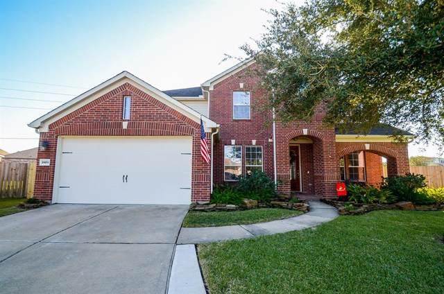 24811 Deep Coral Court, Katy, TX 77494 (MLS #12462418) :: Texas Home Shop Realty