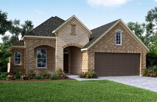 7331 Water Glen Lane, Manvel, TX 77578 (MLS #12463993) :: The Property Guys