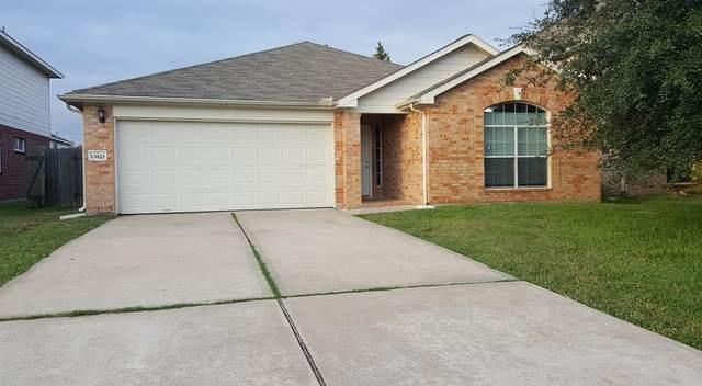13822 Fort Nelson Drive, Houston, TX 77083 (MLS #12467523) :: Guevara Backman