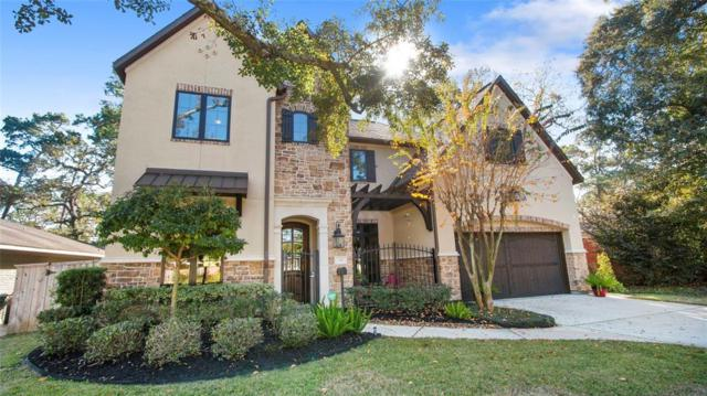 719 Azaleadell Drive, Houston, TX 77018 (MLS #12472966) :: The SOLD by George Team