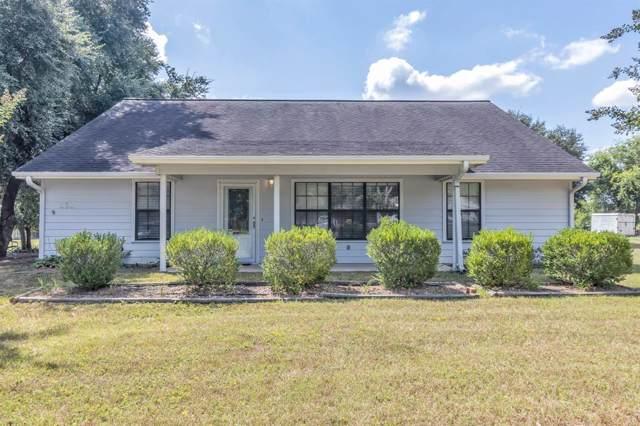 353 Farm To Market 977 W, Leona, TX 75850 (MLS #12473098) :: The Bly Team