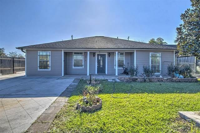 7758 Greendowns Street, Houston, TX 77087 (MLS #12476283) :: Caskey Realty