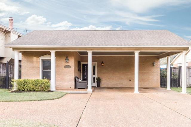 5646 Mistletoe Drive, Beaumont, TX 77707 (MLS #12476940) :: Texas Home Shop Realty