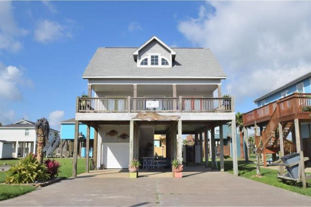 867 Palmetto Drive, Crystal Beach, TX 77650 (MLS #12485669) :: The SOLD by George Team