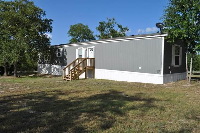 101 Pin Oak Cir Circle, Somerville, TX 77879 (MLS #12487163) :: Texas Home Shop Realty