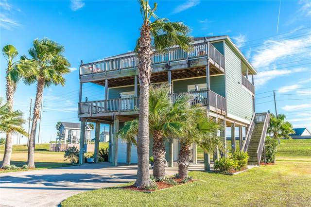 25239 Sausalito Drive, Galveston, TX 77554 (MLS #12487780) :: The Jill Smith Team
